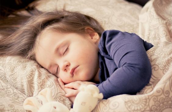 טיפול בדום שינה אצל ילדים ומבוגרים.